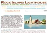Rock Island Lighthouse: A Story of Discovery