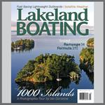 """Lakeland Boating's"" Tribute to the Islands"