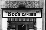 "More than a Salad Dressing and ""See's Famous Old Time Candies"""