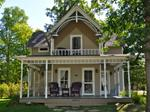 Four Decades of Landmark! 17th Historic Cottage Tour