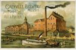 """Riverlicious""and the Grenville Brewery"