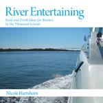 River Entertaining… by Nicole Hartshorn