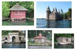Finding 1000 Islands Pump Houses