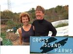 Living the dream: the story of Cross-Island Farms