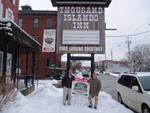 The Thousand Islands Inn: A Home for New Traditions