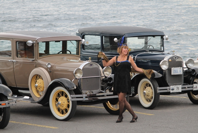 Rockport's Prohibition Days by Laurie Rushworth