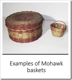 Example basket