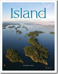 Island Life 2015 Cover