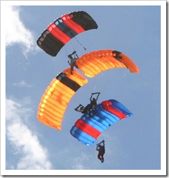 Gananoque Sport Parachuting